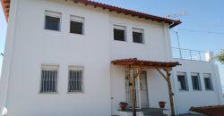 ID 639 Луксозен имот в Халкидики 8500 м2 с къща 480 м2  465 000€