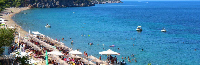 Коронавирус: първият предупредителен сигнал на гръцкия пазар на недвижими имоти
