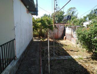 ID 804 Неа Калкиратия, Халкидики. 2 къщи х 60м2 в двор 500м2