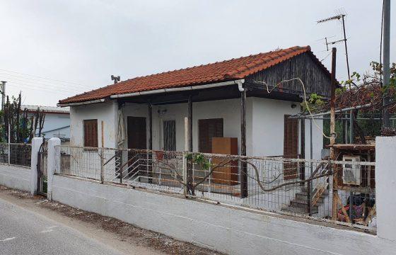 ID 835 Къща в гр. Неа Каликратия, Халкидики