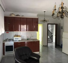 ID 843 Апартамент в гр. Неа Каликратия, п-ов Халкидики