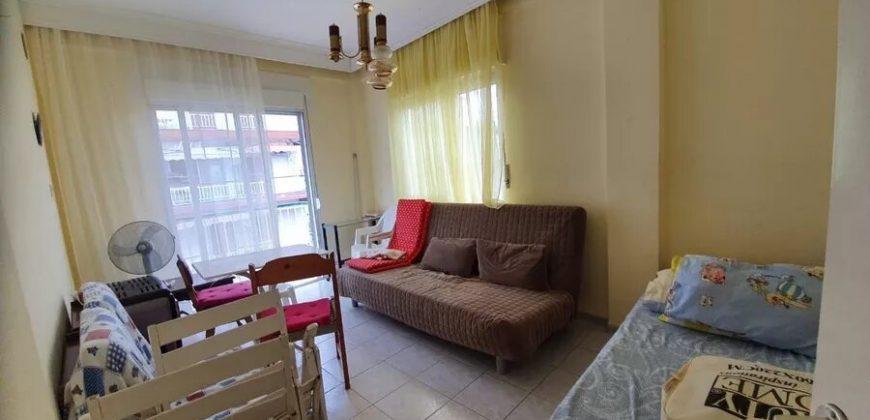 ID 854 Апартамент на 2 ет., 55м2 в гр. Неа Каликратия, п-ов Халкидики
