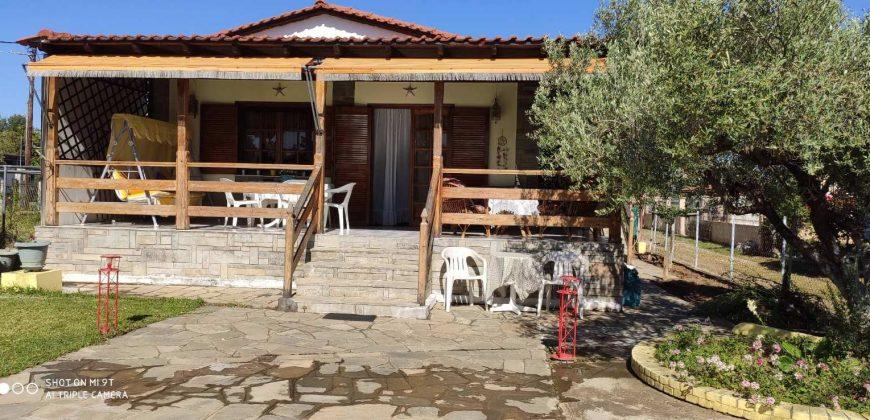 ID 865 Самостоятелна къща в Созополи, Халкидики