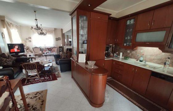 ID 885 Луксозен апартамент 2-ри етаж 160м2 в Неи Епиватес, близо до гр. Солун