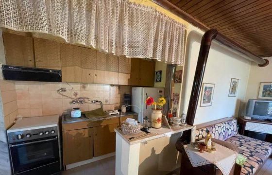ID 883 Самостоятелна къща 50м2 с двор в Миханиона, близо до гр. Солун и Переа