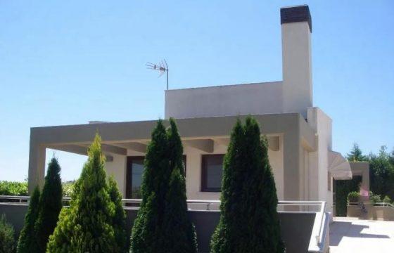 ID 887 Луксозна къща в отличен комплекс, Неи Епиватес