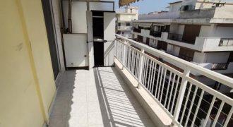 ID 886 Обзаведен апартамент на 70м от плажа с изглед в Переа, Гърция