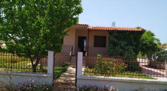 ID 900 Самостоятелна къща 100м2 в Неа Плагия, Халкидики