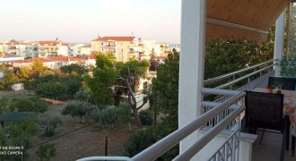 ID 905 Луксозен апартамент на 500м от морето в Переа.
