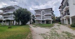 ID 908 Апартамент в отличен комплекс. Певкохори, Халкидики.