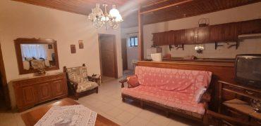 ID 919 Самостоятелна къща 80м2 с двор 685м2 в Неа Каликратия, Халкидики